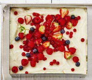 Backrahmen | Easy Baking