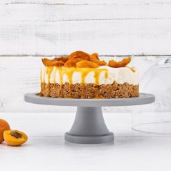 Tortenplatte Keramik, 24 cm | Trend