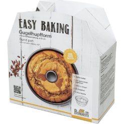 Gugelhupfform, 22 cm | Easy Baking