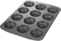 Mini-Gugelhupfblech | Easy Baking