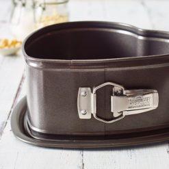 Springform Herz, 22 cm | Easy Baking