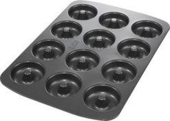 Mini-Donut-Blech | Easy Baking