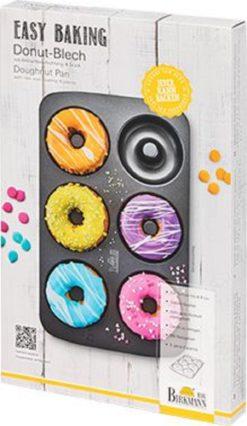 Donut-Blech | Easy Baking