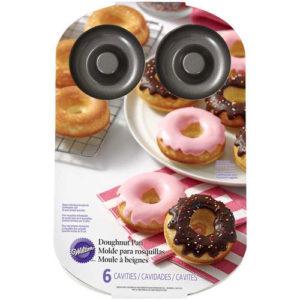Backblech / Backform Donuts