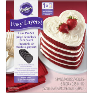 Backform Easy Layers Herz