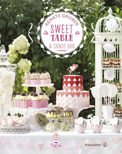 Sweet Table & Candy Bar von Renate Gruber